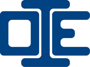 IOE logo in colour by Polart (transparent background)